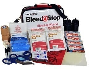 Bleedstop kit