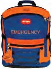 kit for emergency survival