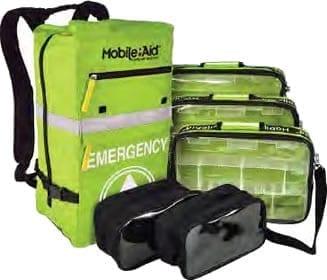 emergency kit for survival