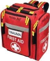 trauma first aid