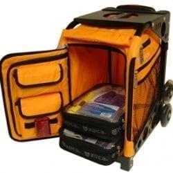 emergency evacuation survival kit