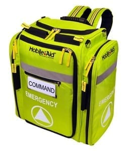 MobileAid Command Emergency Kit