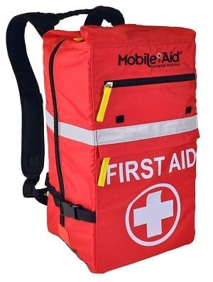 MobileAid FirstAid kit