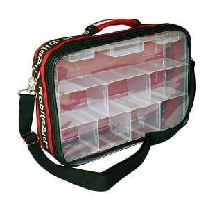 MobileAid emergency kit empty