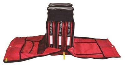 Emergency first aid kit Reflex Open