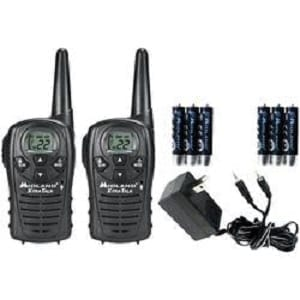 Midland 22-Channel Two Way Radio