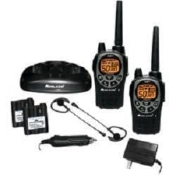 Midland 50-Channel Emergency Two Way Radio
