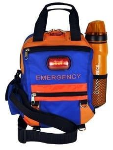 FlashEvac Hi-Visibility   Safety ALL-HAZARDS Emergency Sling ... 5ee21c0ea57ec
