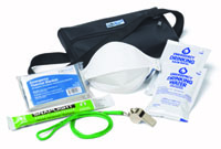LifeSecure Cold-Weather Preparedness Kit