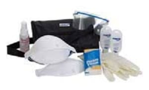 LifeSECURE Traveler's Personal Infection Protection Kit