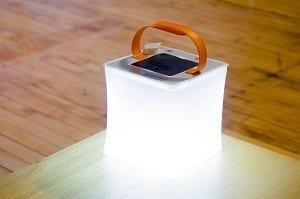 LuminAID PackLite Max Phone Charger nicaragua