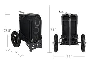 All-Terrain Dimensions