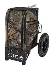 RealTree Xtra Camo Bug Out Cart