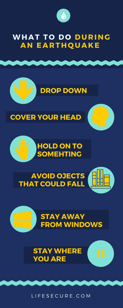 Earthquake Safety Tips: Before, During, and After an Earthquake