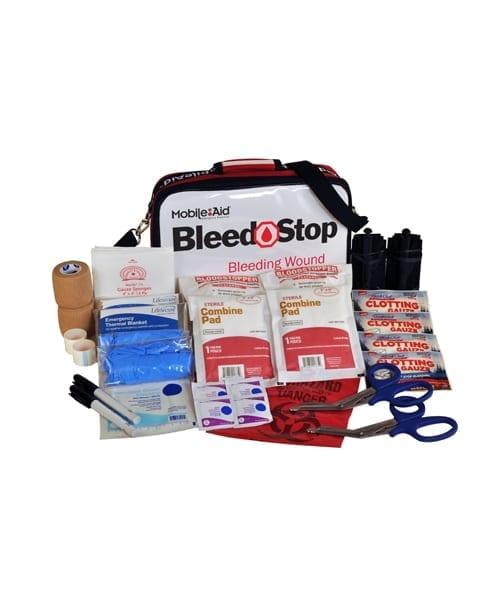 mobileaid bleedingstop 2