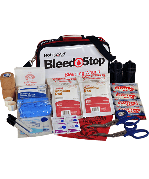 mobile bleedstop