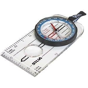Compass silva