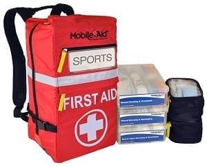31747 Reflex Sports First Aid