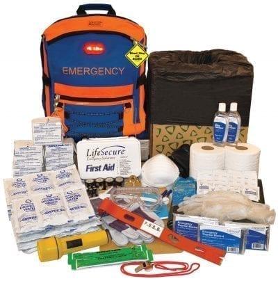 BleedStopo kit