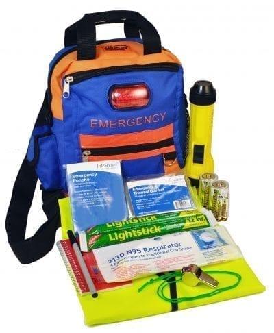 School Guard Teacher bag