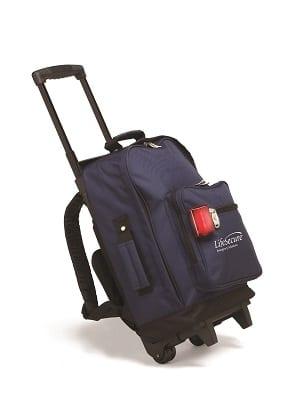 RollEvac Packpack