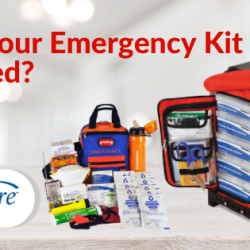 Has Your Emergency Kit Expired?