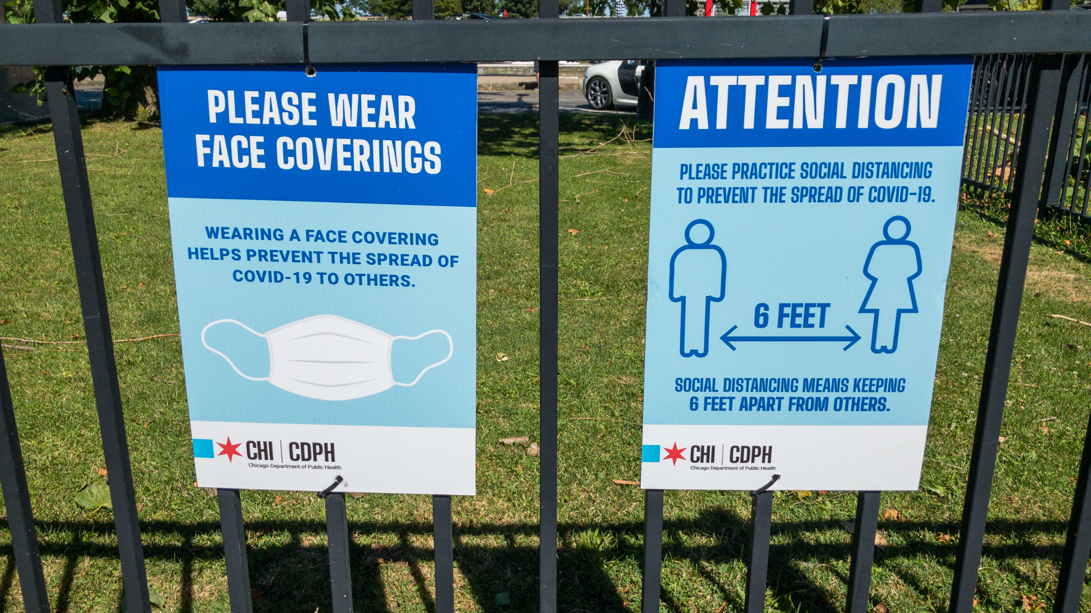 Covid-19 in Chicago: How to Protect Yourself