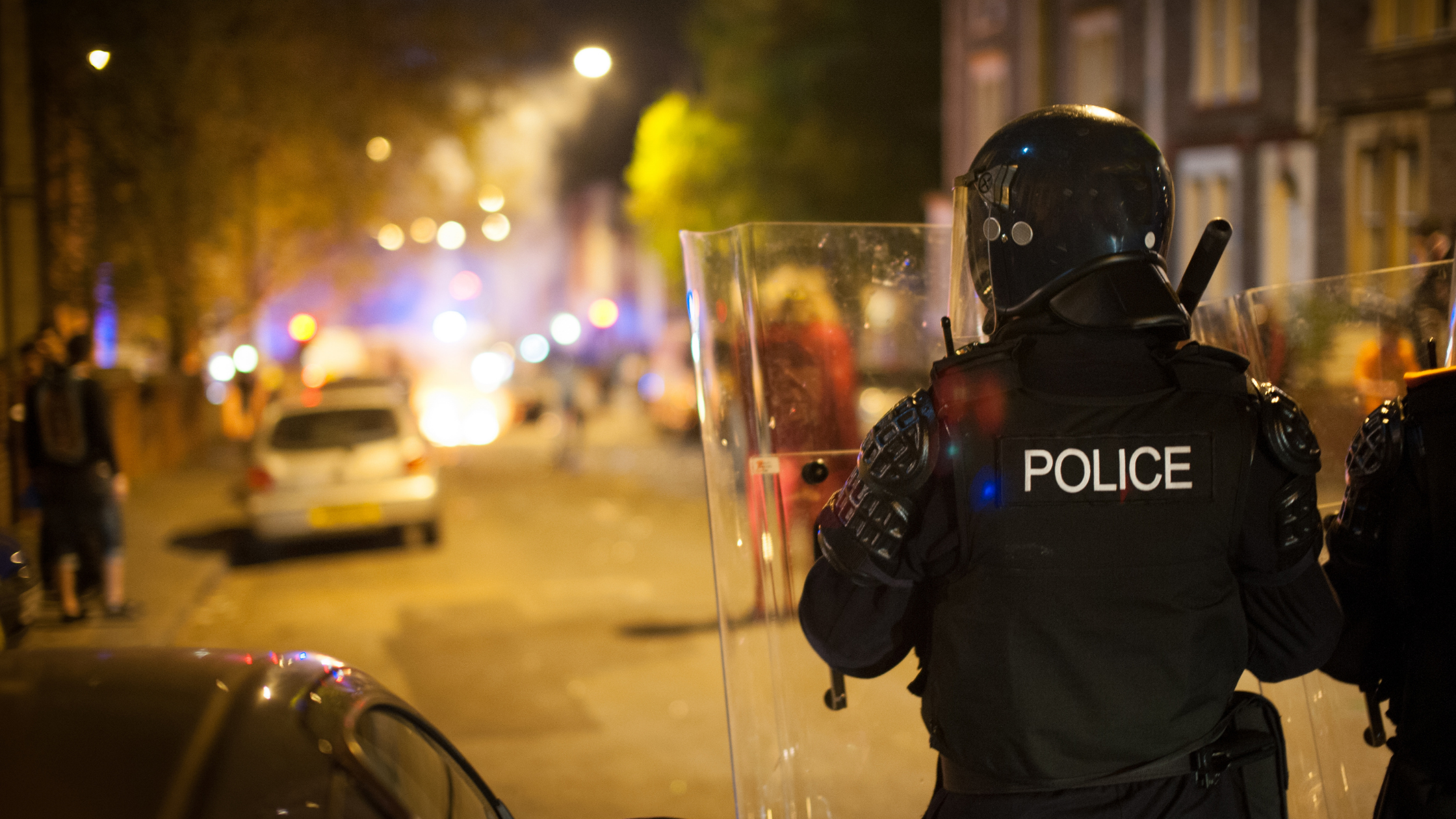 How to Stay Safe During Civil Unrest